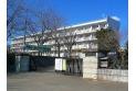 【小学校】荒幡小学校 約900m