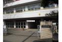 【小学校】藤沢北小学校 約750m