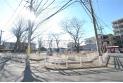 【公園】茨原西公園 約170m