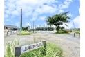 【公園】上新井公園 約610m