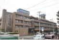 【病院】武蔵野総合病院 約300m