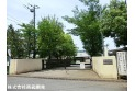 【小学校】新狭山小学校 約600m
