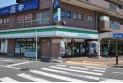 【コンビニ】ファミリーマート新狭山駅前店 約660m