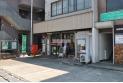 【郵便局】新狭山二郵便局 約870m