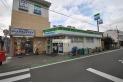 【コンビニ】ファミリーマート入曽駅前店 約240m