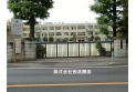 【小学校】霞ヶ関小学校 約560m