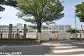 【小学校】奥富小学校 約1,300m