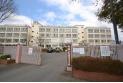 【中学校】入間川中学校 約410m