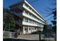 【小学校】富士見小学校 約1,020m