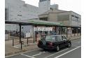 【コンビニ】ファミリーマート飯能駅南口店 約160m