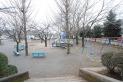 【公園】芦山公園 約800m