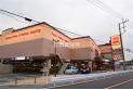 【スーパー】ベルク坂戸八幡店 約640m