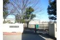 【小学校】坂戸小学校 約100m