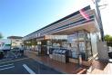 【コンビニ】セブンイレブン嵐山むさし台1丁目店 約450m