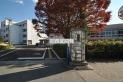 【中学校】菅谷中学校 約1,550m