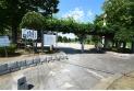 【公園】小松原公園 約120m