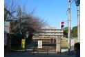 【小学校】川越第一小学校 約350m