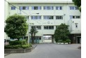 【中学校】富士見中学校 約310m