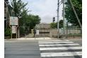 【小学校】川越市立第一小学校 約650m