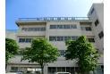 【小学校】今成小学校 約1,040m