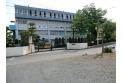 【中学校】寺尾中学校 約450m