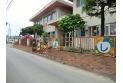 【幼稚園・保育園】なかよし幼稚園 約700m