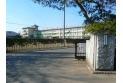 【中学校】福原中学校 約2,100m