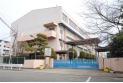【中学校】霞ヶ関東中学校 約637m