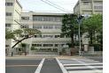 【中学校】霞ヶ関中学校 約650m