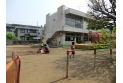 【幼稚園・保育園】新宿町保育園 約350m