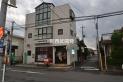 【郵便局】川越新宿郵便局 約739m