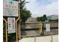 【小学校】川越市立第一小学校 約800m