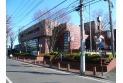 【図書館】市立中央図書館 約550m