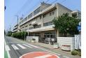 【小学校】新宿小学校 約580m