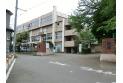 【中学校】名細中学校 約600m