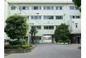 【中学校】富士見中学校 約1,100m