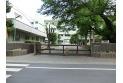 【中学校】富士見中学校 約680m