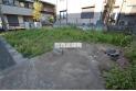 【外観】33坪の敷地/公道面角地につき開放感有り
