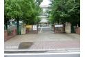 【小学校】宗岡第二小学校 約450m