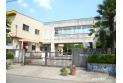 【小学校】陣屋小学校 約1,160m