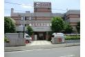 【病院】朝霞厚生病院 約600m