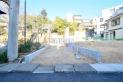 【外観】45坪のゆとりの敷地に佇む、納得のプランニング!成増駅徒歩15分の立地!R3年2月13日撮影
