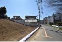 【外観】64坪のゆとりの敷地に佇む、納得のプランニング!東京メトロ始発駅「和光市」駅徒歩13分の立地!R3年3月15日撮影