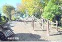 【公園】水久保公園 約550m