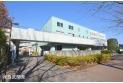 【図書館】柳瀬川図書館 約350m