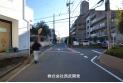 【その他】前面道路