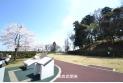 【公園】柊塚古墳歴史広場 約500m