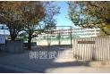 【中学校】第四中学校 約2,300m