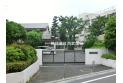 【中学校】大泉学園中学校 約700m