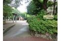 【公園】西台四丁目児童遊園 約110m